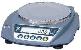 Весы ACOM JW-1 1000г : Gera-Trade