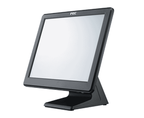 POS термінал FEC PP-9635С-PCTGG-350LED with I/O(Type A) : Gera-Trade