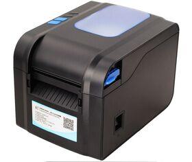 Принтер чеков и этикеток ХР-370B : Gera-Trade