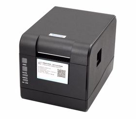 Принтер чеков и этикеток XP-233B USB : Gera-Trade