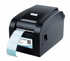 Принтер чеков XP-350B USB+RS-232 : Gera-Trade