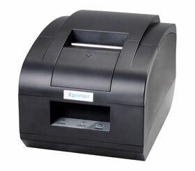 Принтер чеков ХР-Т58NC USB : Gera-Trade