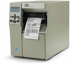 Принтер Zebra 105SLPlus (102-80E-00000) : Gera-Trade