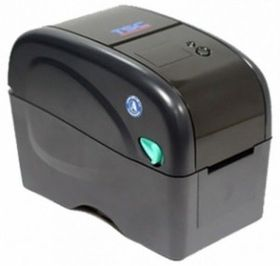 Принтер TTP-323 черный : Gera-Trade