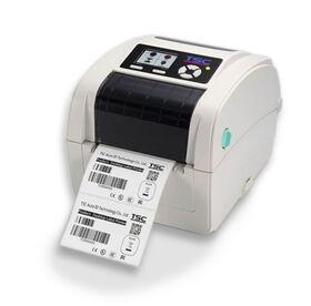 Принтер TC210 серый : Gera-Trade