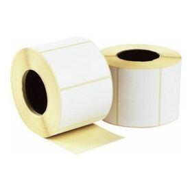 Полипропилен 35мм х 68мм /1000 (белый) : Gera-Trade