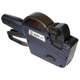 Этикет пистолет Blitz MAXI 6 : Gera-Trade