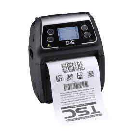 Принтер Alpha-4L+BT+Linerless : Gera-Trade