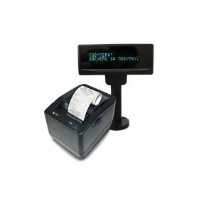 Индикатор клиента для MG P800TL : Gera-Trade