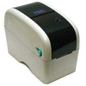 Принтер TTP-225 cерый : Gera-Trade