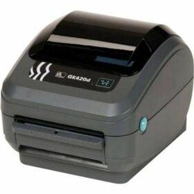 Принтер Zebra GK420d (GK42-202520-000) : Gera-Trade