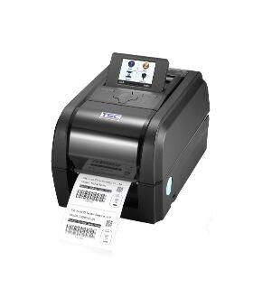 Принтер TX300+3.5'' color TFT display : Gera-Trade