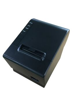 Принтер чеков GEOS RP-241 USB+LAN : Gera-Trade