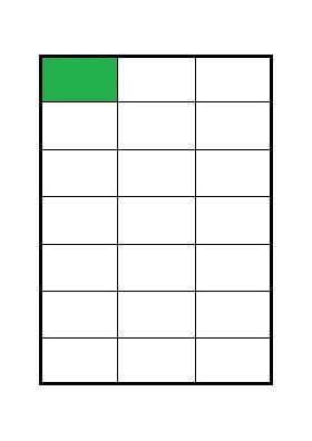 Этикетка на А4 70х42,6/21 : Gera-Trade