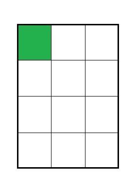Этикетка на А4 70х74,25/12 : Gera-Trade