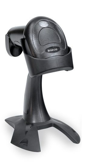 Сканер GEOS SD 580 2D RS-232 : Gera-Trade
